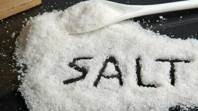 ጨው Salt KG