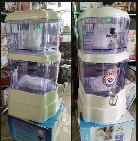 የውሀ ማጣርያ Water Filter 28 liter