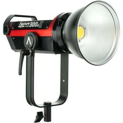 Aputure COB 300D Mark II 300D II Led Video Light