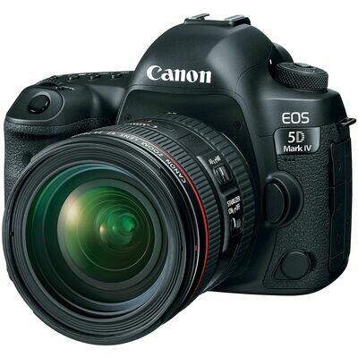 canon 5d mark iv (ካሜራ ካነን 5d ማርክ4  )