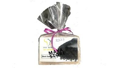 ከእፅዋት የተሰራ ሳሙና Afri Herbal Soap