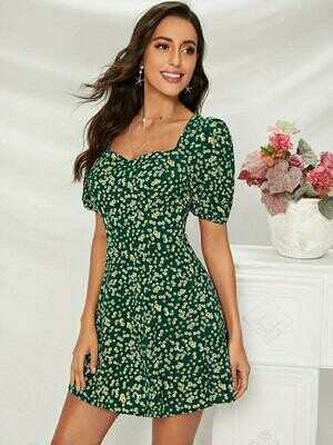 Small Dress አጭር ቀሚስ