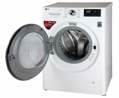 አውቶማቲክ የልብስ ማጠቢያ ማሽን LG Automatic Washing Machine