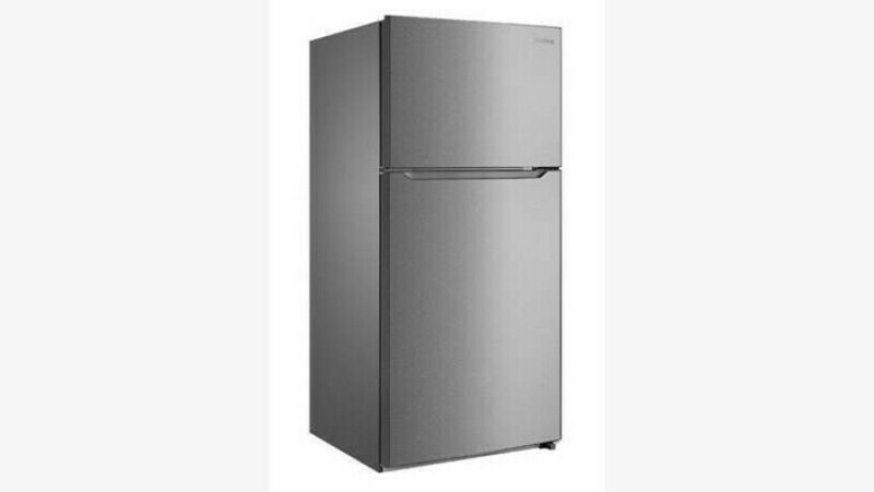 ሚዳ ፍሪጅ Midea Refrigerator