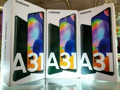 Samsung A31 2020 product