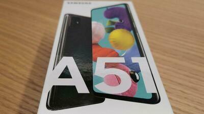 Samsung A51 2020