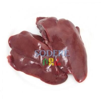 የበሬ ኩላሊት Beef kidney (Ethiopia Only)