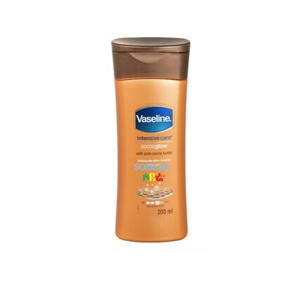 Vaseline Cocoa Butter Lotion