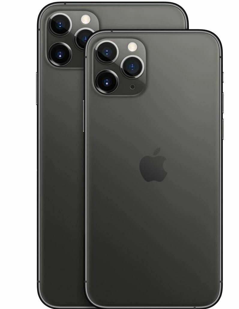 አይፎን ፕሮ iPhone Pro