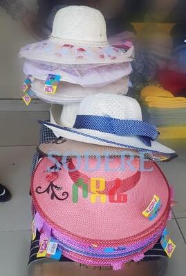 ኮፍያ Hat