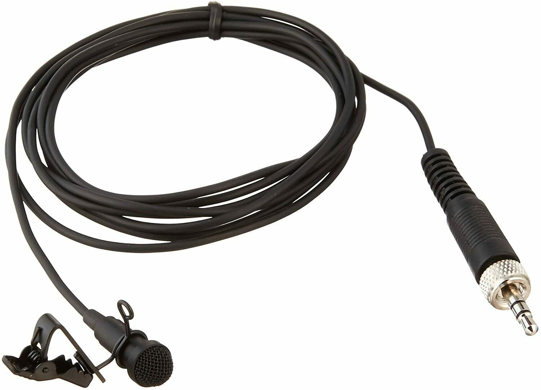 Sennheiser ME 2 omni EW microphone