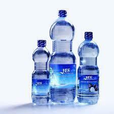 የስ ውሃ YES Water