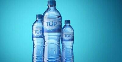 ቶፕ ውሃ Top Water