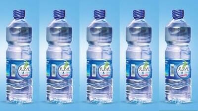 ዴይሊ ውሃ Daily Water