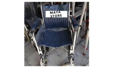 ዊል ቼር Wheelchairs