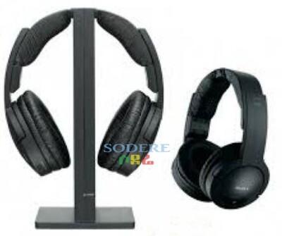 የጆሮ ማዳመጫ headset