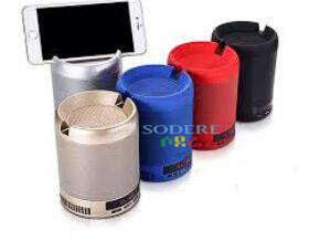 ማዳመጫ Speaker