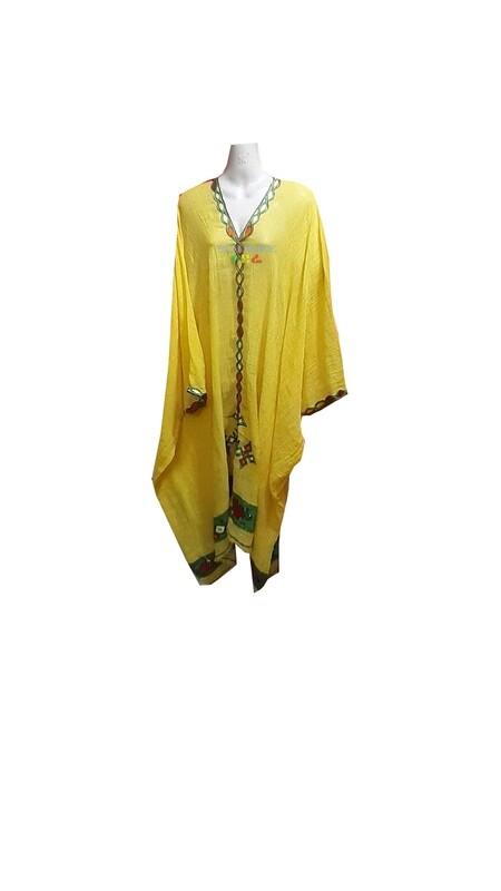 የሀበሻ ልብስ  Ethiopian Traditional Dress