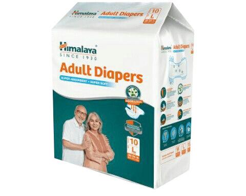 ሂማሊያ የትልቅ ሰው ዳይፐር Himalaya Adult Diaper