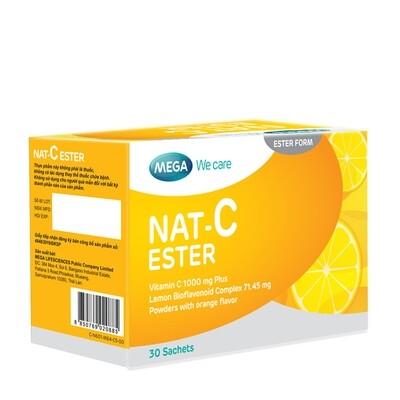 NAT C ESTER