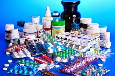 መድኃኒት ከአሜሪካ ወደ ኢትዮጵያ የመላክ አገልግሎት Medicine Shipping service from USA to Ethiopia 6 to 10 days