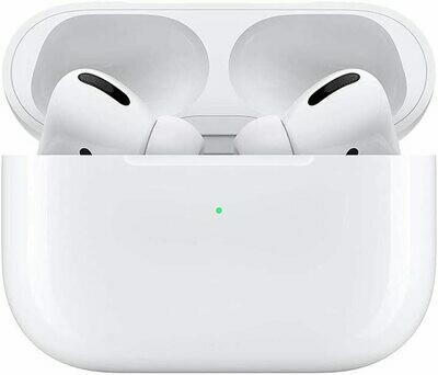 Apple Airpods Pro with Noise cancellation