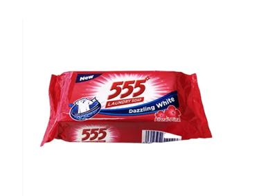 555 የልብስ ማጠቢያ ሳሙና 555 Laundry soap (Ethiopia Only
