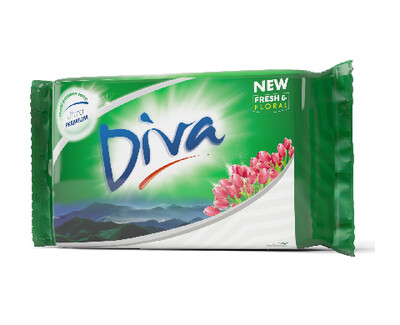 ዲቫ የልብስ ማጠቢያ ሳሙና Diva Laundry soap (Ethiopia Only
