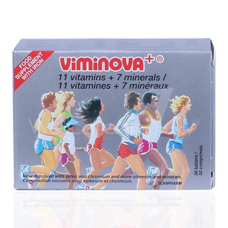 Viminova+
