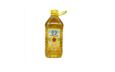 የምግብ ዘይት OMAAR Oil (Ethiopia Only)