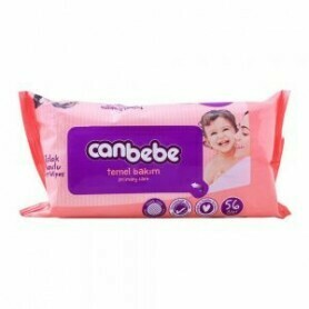 Canbebe Wet Wipes (Ethiopia Only)