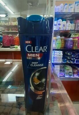CLEAR Deodorant