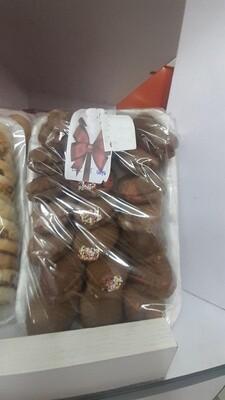 ኩኪስ Cookies (Ethiopia only)