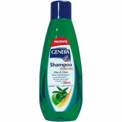 GENERA Shampoo