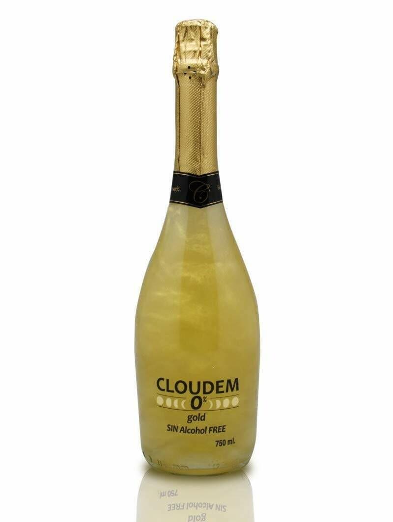 Cloudem Non Alcoholic Sparkling Magical Drink
