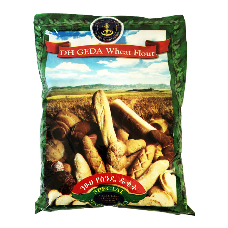 DHGEDA Wheat Flour 5kg