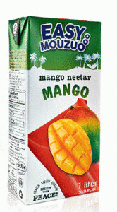 Easy Mouzuooo Mango  Juice