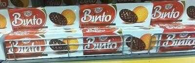 Binto Biscuit
