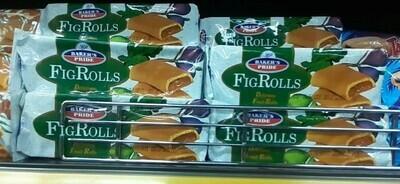 Flgrolls Biscuit