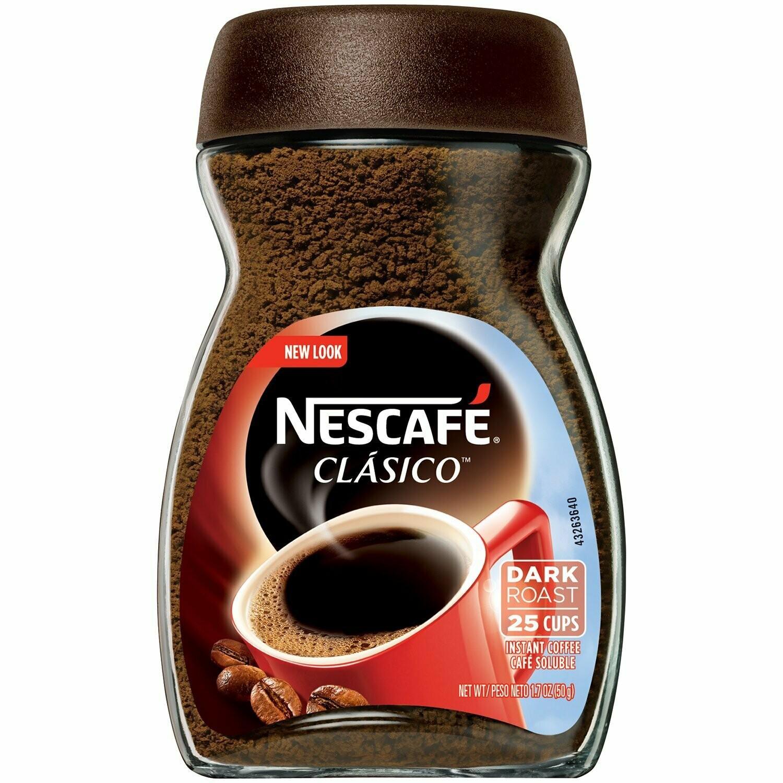 Nescafe Clasico Pure Instant Coffee