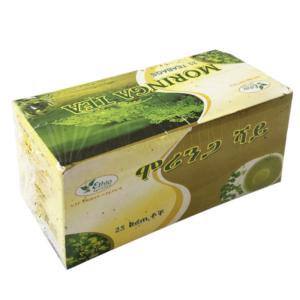 Moringa Tea (ሞሪንጋ ሻይ)