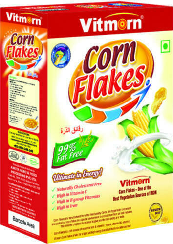 Vitmorn Corn Flakes