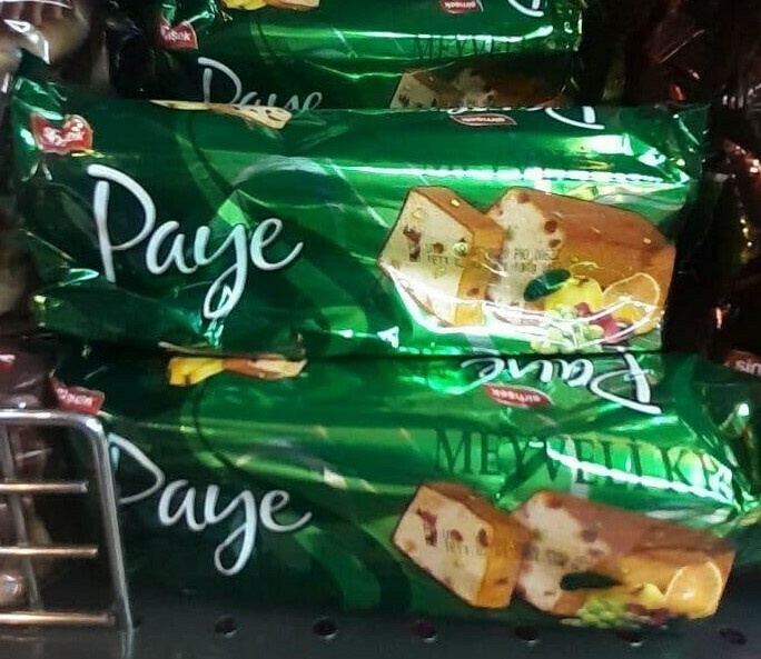 Paye Pancake