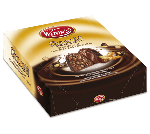 Witors Golden Chocolate
