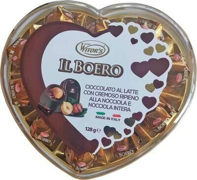 IL BOERO Chocolate