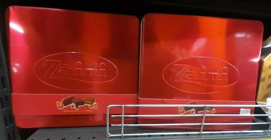 Zaini Chocolate