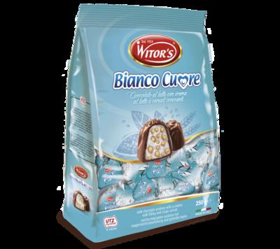 Bianco Cuore Witors Chocolate
