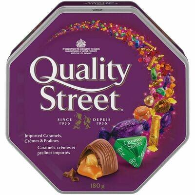 Quality Street Chocolate