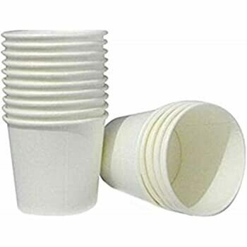 Disposable cup 50pc