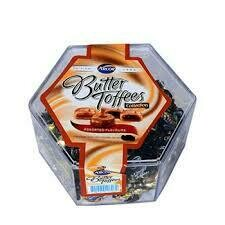 Sapphirs Butter Toffee Chocolate